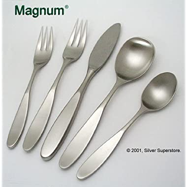 Towle Magnum 5-Piece Place Setting