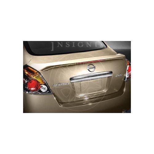 Nissan Genuine Accessories 999J1-UX60A Sahara Stone Rear Deck Lid Spoiler