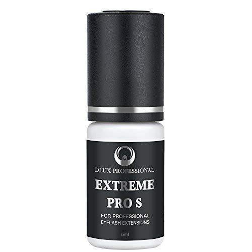 EXTRA STRONG Eyelash Extension Adhesive EXTREME PRO S