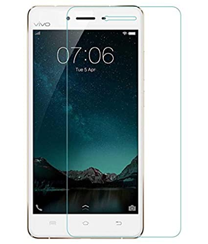 UMBER Tempered Glass/Screen Guards for VIVO Y53