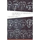 Disorders of Personality : DSM-III: AXIS II, Millon, Theodore, 0471064033