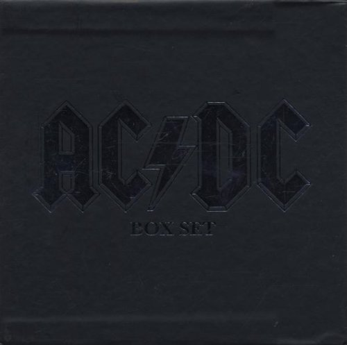 AC/DC - Ac/dc In The 20th Century By Ac/dc - Zortam Music