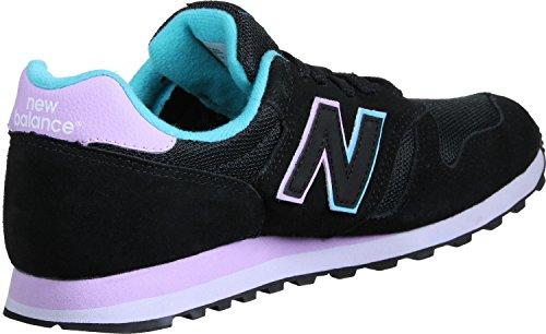 New Balance Wl373gd - Zapatillas Mujer negro