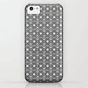 Society6 - Pattern C iPhone & iPod Case by Crazy Thoom