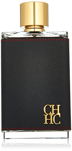 - CH Men by Carolina Herrera, 6.8 oz Eau De Toilette Spray.