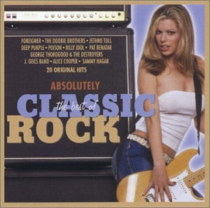 Absolutely the Best of Classic Rock - Various Artists