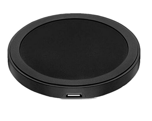 Fast Compact wireless charger