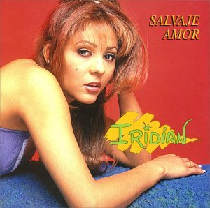 Salvaje Amor by Warner Music Latina