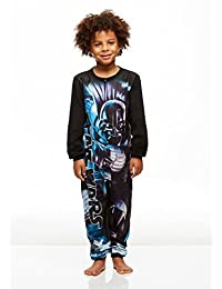 Boys Cozy Blanket Sleeper Onesie by Jellifish Kids