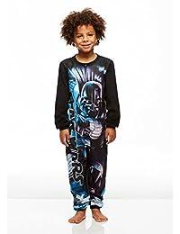 Boys Cozy Blanket Sleeper Onesie, Star Wars Pajama