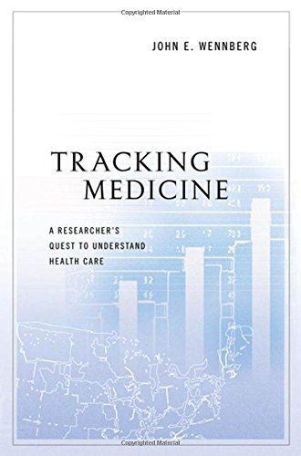 Tracking Medicine: A Researcher's Quest to Understand Health - Tracking Shipping Us