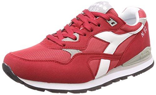 92 N Rosso Capitale Sneaker Uomo Diadora Rosso wgxq6wB