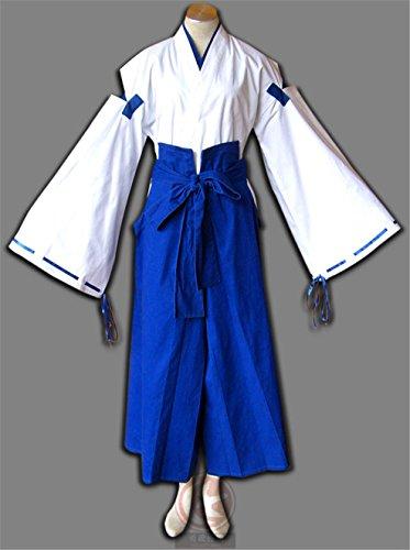 Vicwin-One Nagasarete Airantou Ayane Cosplay Costume