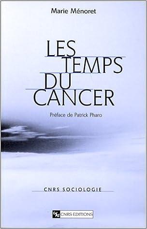 En ligne Les temps du cancer pdf, epub