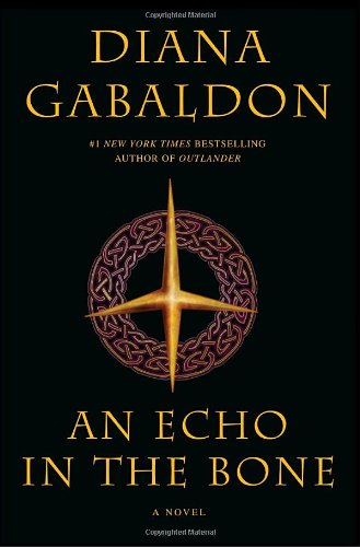 An Echo in the Bone - Book #7 of the Outlander