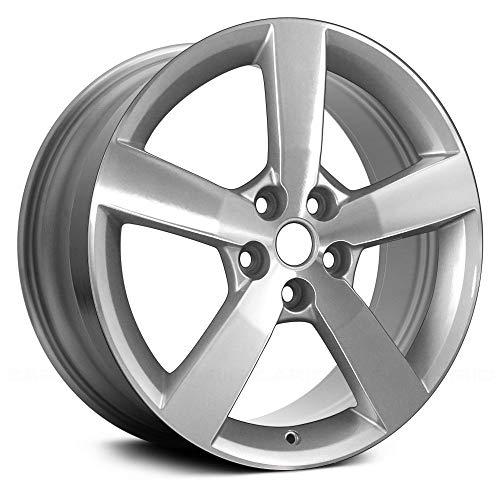 Amazon Com Value 18 Inch Alloy Wheel For 2006 2007 2008 2009