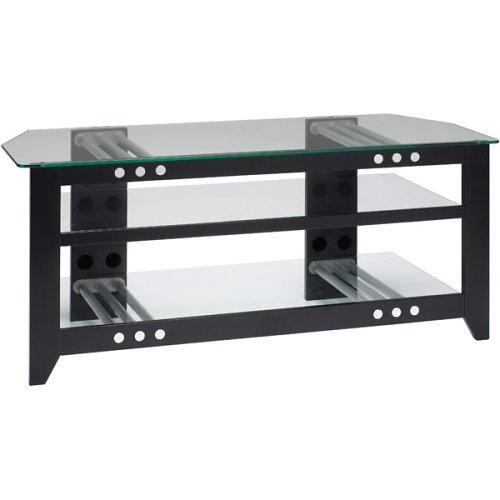 (Java 4-Shelf LCD/Audio Cabinet)