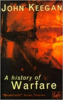 Book A History Of Warfare