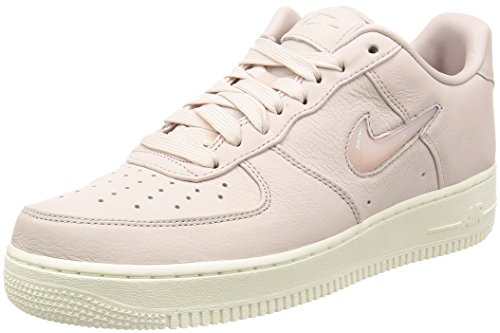 - NIKE Mens Air Force 1 Retro PRM Jewel Pack Silt Red/Sail Leather Size 10