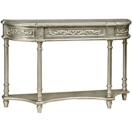 Bowery Hill Console Table In Gyneth