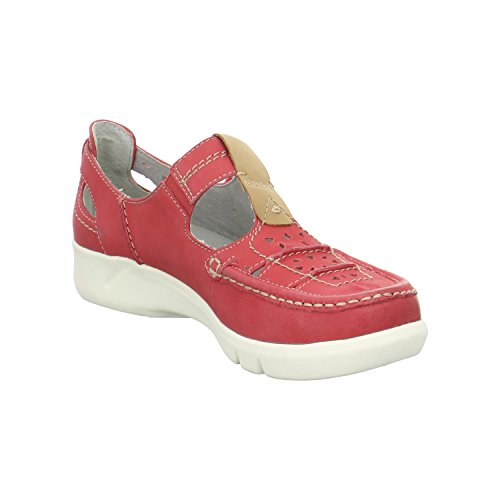 amp; Jana Shoes 882461328533 Klett Co Shoes amp; Red Jana w7BnTqZ7C