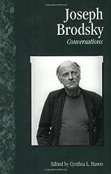 Joseph Brodsky: Conversations (Literary Conversations)