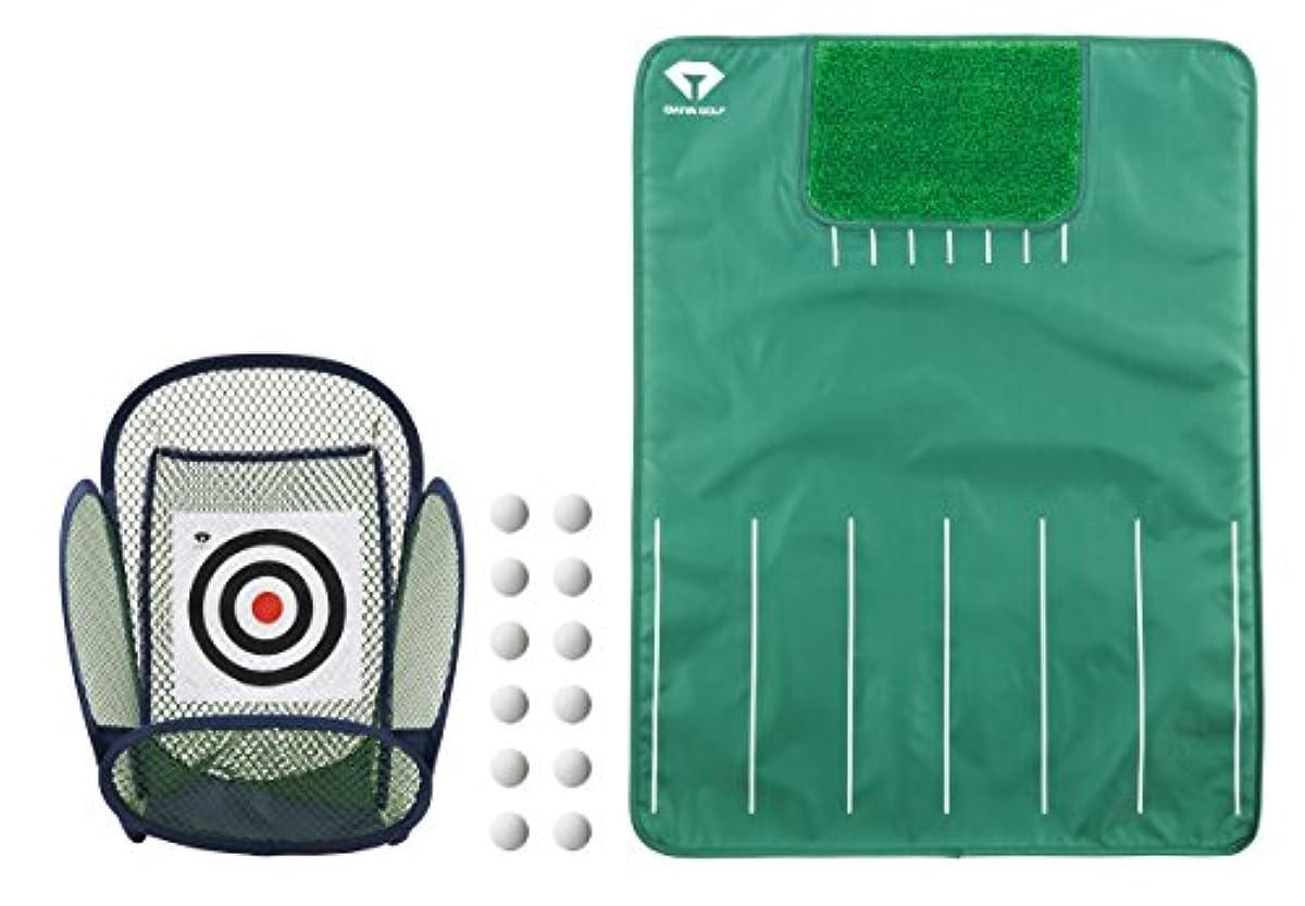 [해외] DAIYA 골프 어프로치 세트 462 TR-462