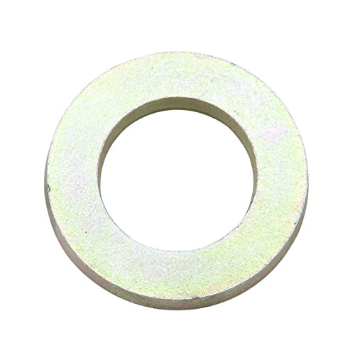 Best Axle Spindle Nut Retainers
