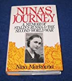 Nina's Journey, Nina Markovna, 0895265508