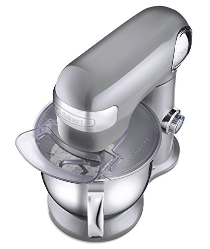 Cuisinart SM-50BC Stand Mixer, Brushed Chrome by Cuisinart (Image #2)