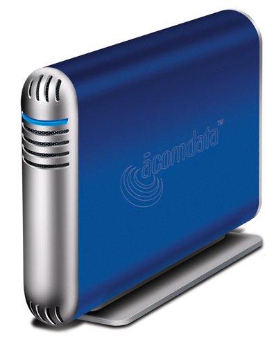 Acomdata Samba USB 2.0 3.5-Inch IDE/SATA Hard Drive Enclosur