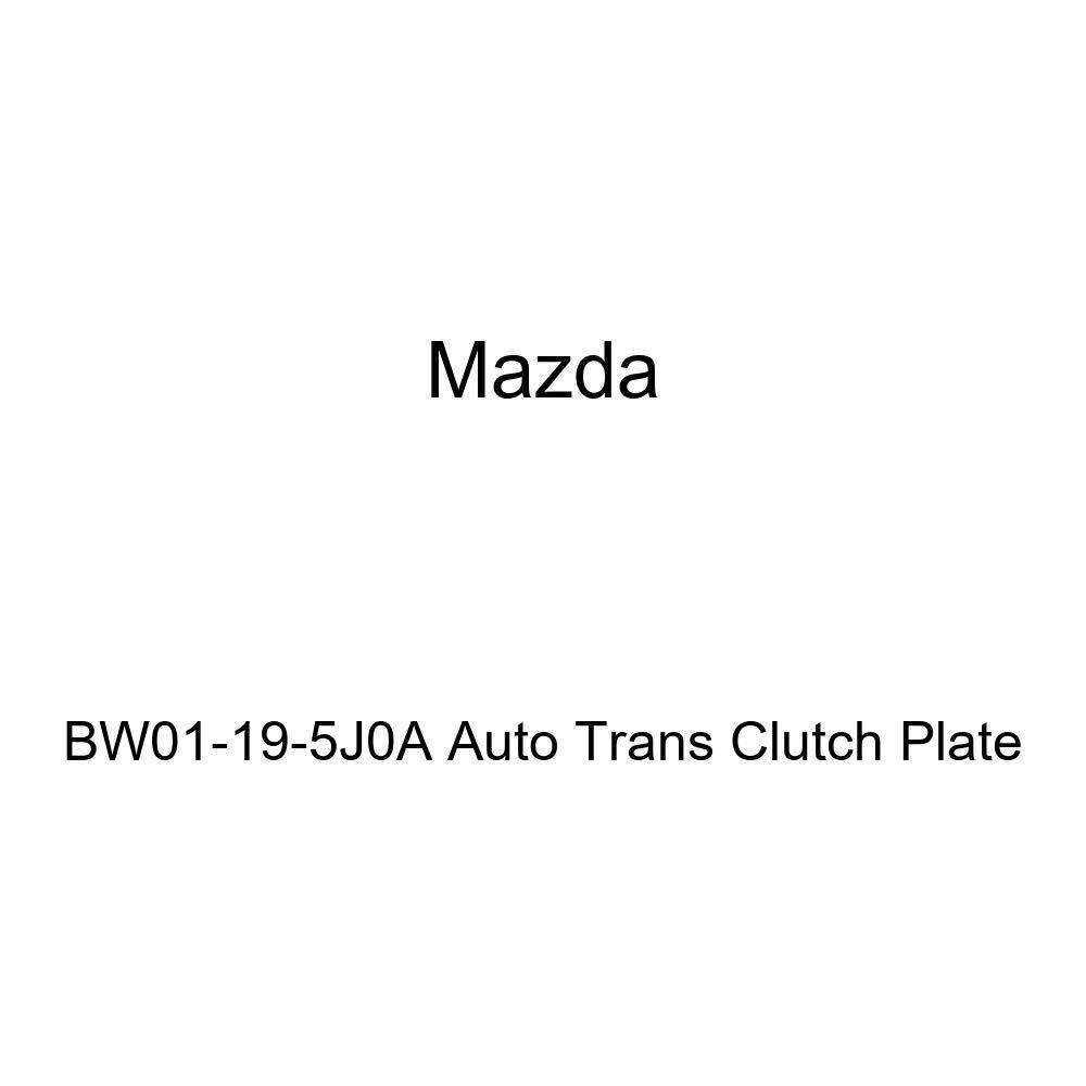 Mazda BW01-19-5J0A Auto Trans Clutch Plate