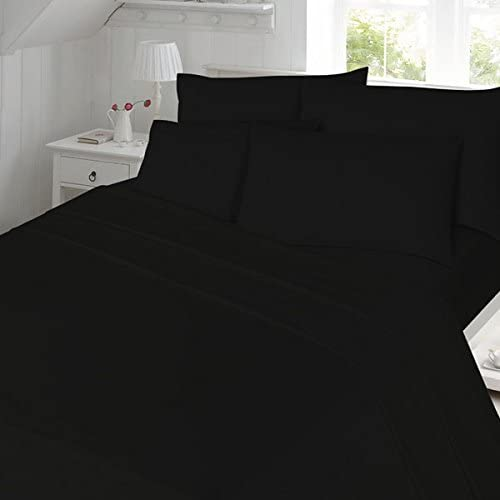 Night Zone Adam Juego de sábanas de franela 100% algodón de cama ...