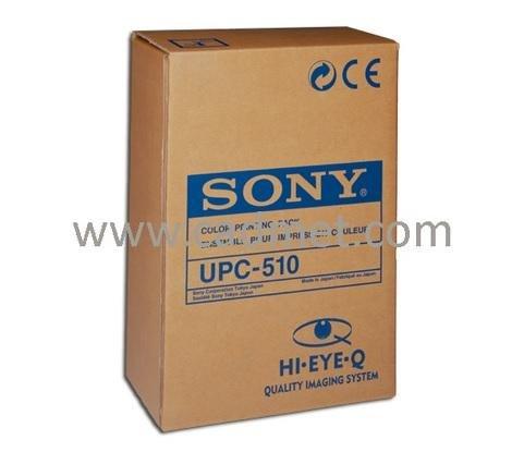 Dry Pak Industries - CDM12151 : Sony Color Print Paper by Sony Corporation by Dry Pak Industries