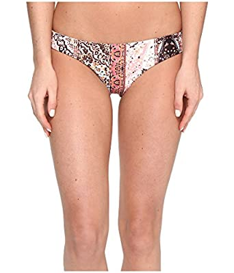 LSpace Women's Rhapsody Multi Reversible Hipster Bikini Bottom at
