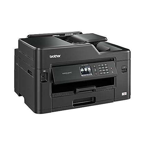 Brother MFC-J5335DW Multifuncional Inyección de Tinta 35 ppm 4800 x 1200 dpi A3 WiFi - Impresora multifunción (Inyección de Tinta, 4800 x 1200 dpi, ...