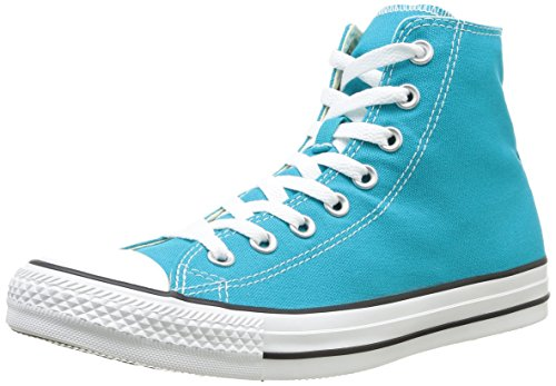 Turquoise Canvas All Star Bleu Adulto 22 Sneaker Unisex Converse Hi wzUCqxwR