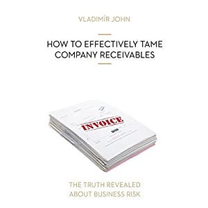 How to effectively tame company receivables (The truth revealed about business risk) Hörbuch