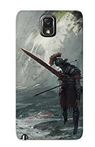 Costivedeci Series Skin Case Cover Ikey Case For Galaxy Note 3(ryse - Son Of Rome )