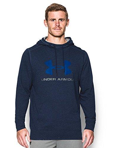Under Armour Men's Sportstyle Fleece Graphic Hoodie