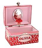 Olivia Jewelry Box