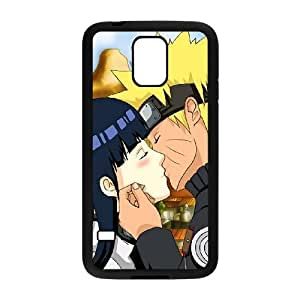 samsung galaxy s5 Black Naruto phone case Christmas Gifts&Gift Attractive Phone Case HRN5C322943
