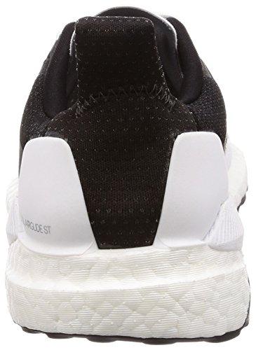 Negbás W adidas St 000 Scarpe Glide da Solar Nero Donna Ftwbla Fitness trr6qzwP