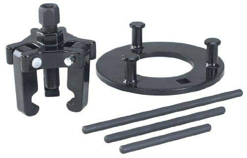 Chrysler Cam Camshaft (OTC 6284 Harmonic Balancer Puller Set for Chrysler)