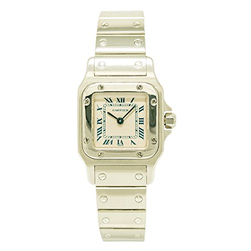 Cartier-Santos-Galbee-quartz-womens-Watch-1565-Certified-Pre-owned