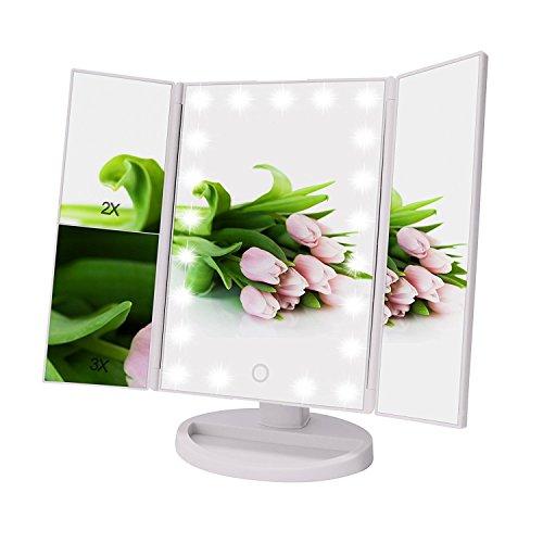 Stand Dresser Mirror - 6