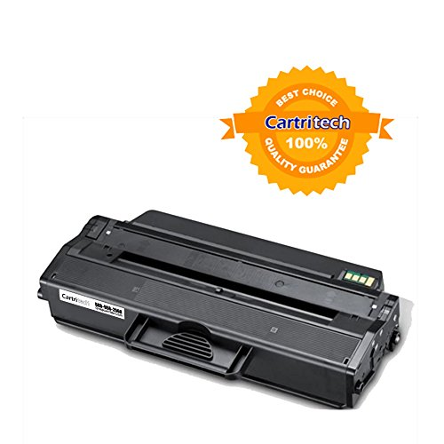 Cartritech Compatible Samsung MLT-D103S / MLT-D103L Laser Toner Cartridge Yield 2,500 pages for Samsung ML-2955DW ML-2955ND SCX-4729FD SCX-4729FW