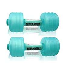 Watered Dumbbells