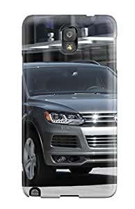 Ralston moore Kocher's Shop For Galaxy Note 3 Tpu Phone Case Cover(volkswagen Touareg 39) 8134413K85695302