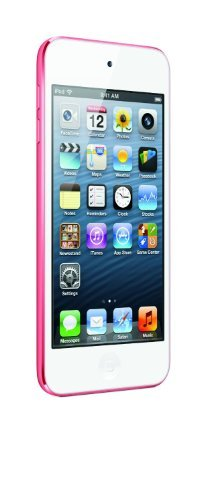 Apple iPod Touch 32GB (5th Generation) - Pink (Certified - Www.facebook-mp3.com